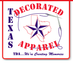 Texas Decorated Apparel